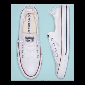 Women's  Chuck Taylor Shoreline Slip-On Shoes